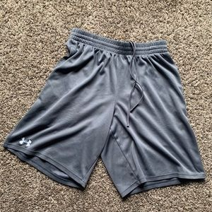 Men's UA Loose Shorts